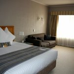 ภาพถ่ายของ Blazing Stump Motel Wodonga By Comfort Inn & Suites