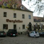 Photo of Hotel Burgkeller