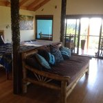 Maleny Tropical Retreat resmi