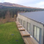 Foto di Bridge of Orchy Hotel