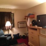 Φωτογραφία: Americas Best Value Inn- South Sioux City