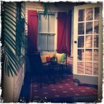 Foto de Key West Bed and Breakfast