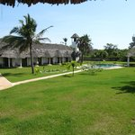 Diani Bay Resort Foto