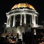 "Sky Bar ""The Dome at Lebua"""