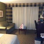 Φωτογραφία: Holiday Inn Beaumont Plaza