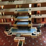 Holiday Inn Beaumont Plaza Foto