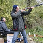 Clay Pigeon shooting was great fun