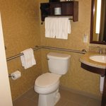 Hampton Inn Manhattan/United Nationsの写真