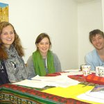 Proyecto Peru Spanish School - Spanish 1 Day Class