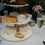 Our afternoon Tea  (for 2)