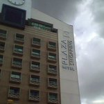 Foto di Plaza Shopping Hotel