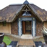 Foto de Likweti Lodge & Sanctuary