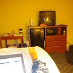 Howard Johnson Inn Washington DC Foto