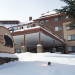 Foto di Black Bear Lodge