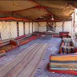 Foto de Captain's Desert Camp