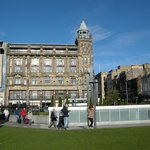 Travelodge Edinburgh Central Princes Street resmi