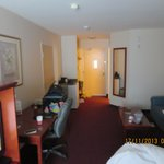 Bilde fra Ramada Edmonton International Airport