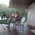 Фотография Sabie River Bush Lodge