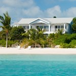 Crystal Sands Villa on the Beach