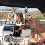 Second Wind Adventure Sail Tours