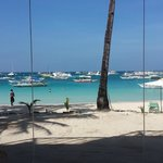 ภาพถ่ายของ Boracay Ocean Club Beach Resort