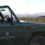 صورة فوتوغرافية لـ ‪Kagga Kamma Private Game Reserve‬