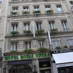 Photo de Hotel Royal Opera