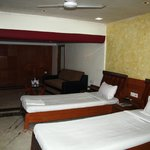 Photo de Aafreen International Hotel