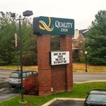 Foto de Quality Inn Gallatin