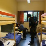 Youth Hostel Europa resmi