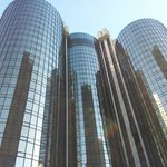 Φωτογραφία: The Westin Bonaventure Hotel & Suites