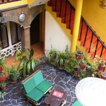 Photo de Hostal Cusi Wasi