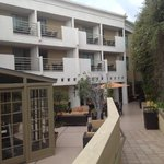 Φωτογραφία: Courtyard Los Angeles Century City / Beverly Hills