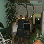 Photo de Hostal Jose y Kirenia