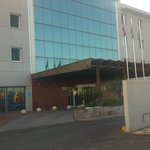 Photo de Vertice Aljarafe Hotel