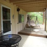 Dream Catcher Porch