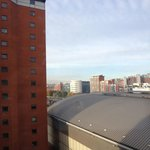 Photo de Hilton Leeds City