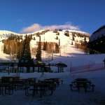 Foto van Grand Targhee Resort