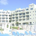 Grand Caribe Real Resort & spa