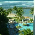 Foto de Embassy Suites Dorado del Mar Beach & Golf Resort