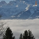 Castel Club Leysin Parc Resort照片