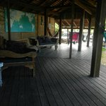 Photo de Dingos Backpacker Adventure Resort