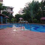 Foto The Country Club De Goa Resort