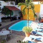 Фотография The Amazing Hostel Sayulita