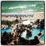 Foto van Trump International Beach Resort