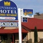 Sovereign Inn Wollongong resmi