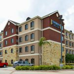 Staybridge Suites Houston Stafford resmi