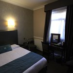 Photo de Princes Square Hotel