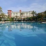 Foto de Belconti Resort Hotel