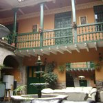 Photo of La Casona Real Hotel